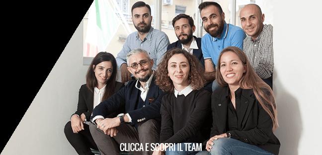 Team ImprendiRoma