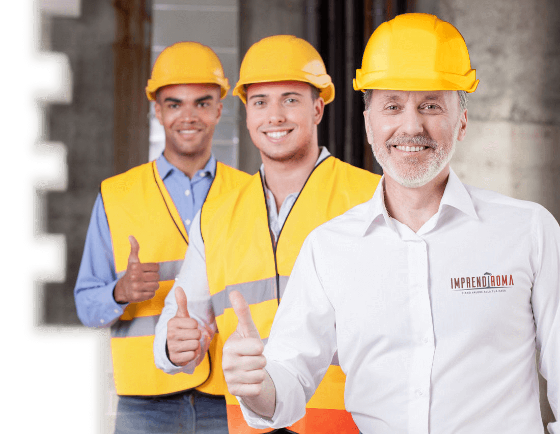 imprendiroma ristrutturazioni edilizie